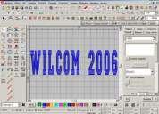 Wilcom 2006 sp4  español