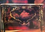 Solo antiguedades compro, muebles , cuadros , plateria ,relojes etc. consultas 8847057....