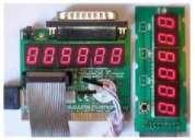 Permuto tarjeta diagnostico nueva,ultima generacion de 6 digitos fono 98359666