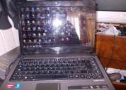 Vendo notebook acer aspire  150.000 buenisimo