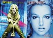 Britney spears the videos & in the zone