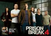 Vendo prison break temporadas 1.2.3.4 full dvd