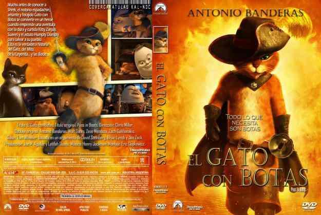 PELÍCULAS DVD, FORMATO ORIGINAL