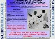 Redes de datos, telefonia, citofonia, camaras de seguridad