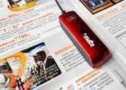 Mini escaner portatil multiusos regalo ideal para una navidad tecnologica