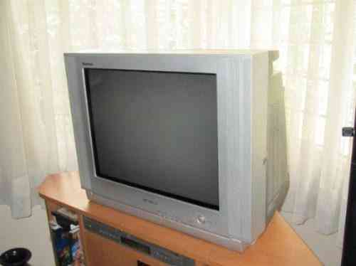 Televisor 21' Samsung Tantus en perfecto estado