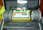 Vendo telurometro (medidor de puesta a tierra)