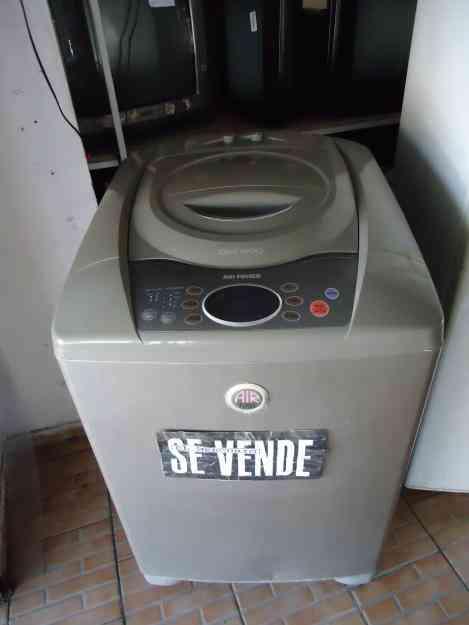 lavadoras usadas con garantia
