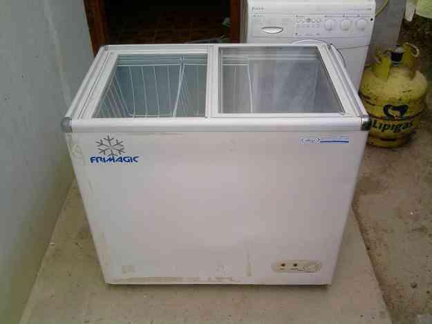 congeladora de helados 200 lt