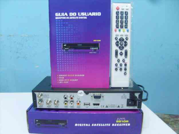 VENTA DE DECODIFICADORES SATELITALES