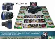 Fuji instax camaras fotograficas instantaneas