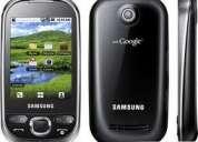 Samsung galaxi i 5500
