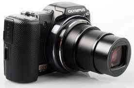 VENDO Camara Olympus Sz-10