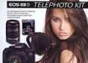 Canon eos 5d cámara digital + ef 24-105mm f4 l lens ------------ 1250euro