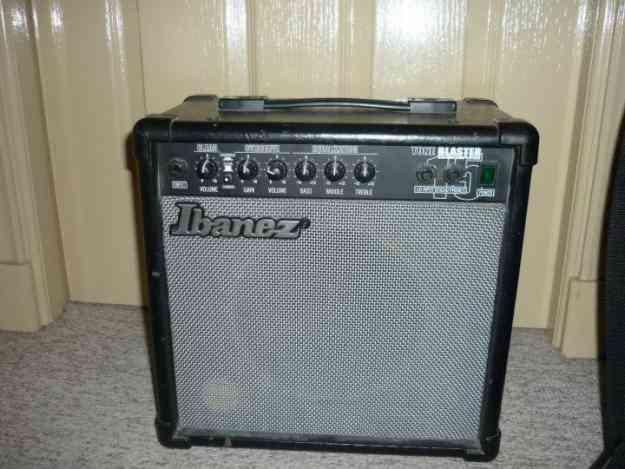 Amplificador Tone Blaster 15