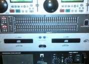 Reprodutores  denon cdj-6000 - skp