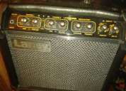 Se vende amplificador de guitarra de  20 watt