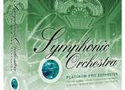 Ewql sumphonic orchestra platinum + proxp