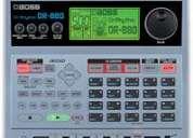 Dr-880: cámara de ritmos