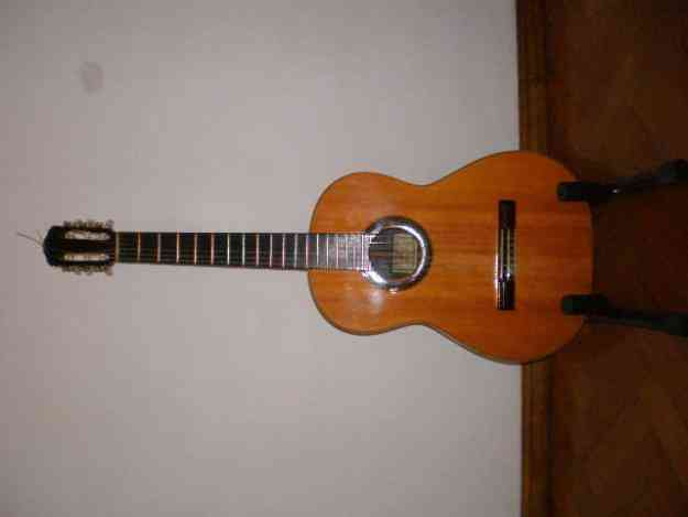 guitarras clasicas argentinas
