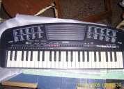Se vende teclado electrónico casio m-120