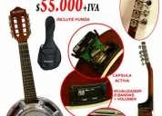 Vendo banjo electroacustico meistehaft !oferta nuevos! $55000