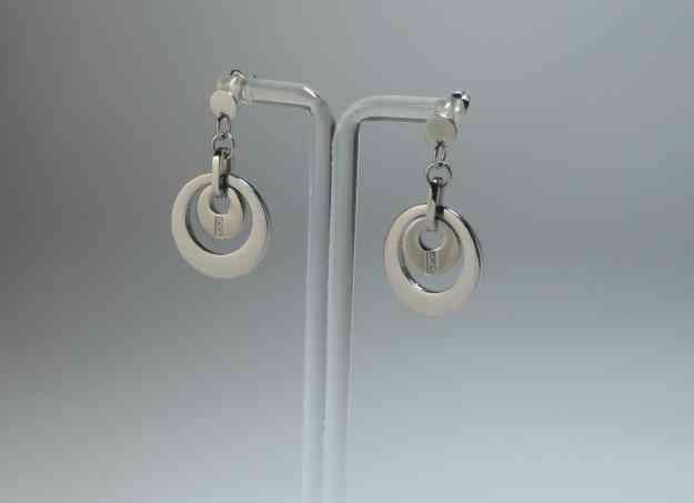 Venta de joyas de acero quirúrgico - distintos modelos