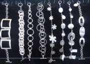 Joyas de plata mexicana por mayor ¡¡¡exelente oferta !!!