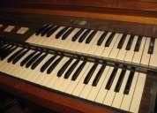 Vendo organo farfisa en buen estado