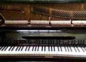 Vendo piano 78 notas
