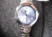 Reloj pulsera mujer q&q