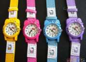 relojes hello kitty, al por mayor