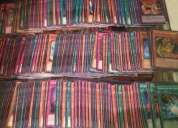 Cartas yugioh originales por cantidad !!