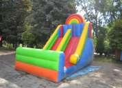 Vendo juegos inflable impecable !!!!    $800.000     gratis cama elastica chica