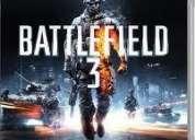 Vendo juego de ps3 battlefield 3