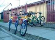 Somos fabricantes de bicicletas dobles, triciclos para adultos f. 82266613