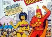 Revista simpson comics