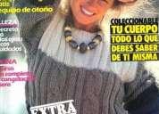 Revistas greca españolas