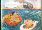 Condorito comic 45