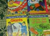 Libros de lectura complementaria en ingles