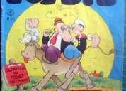 Popeye revista de 1947