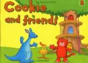 Vendo libro cookie and friend b oxford