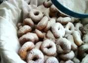 Venta de donuts