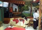 Venta de restaurante en san fernando sexta region