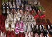 Zapatos desde u.s.a