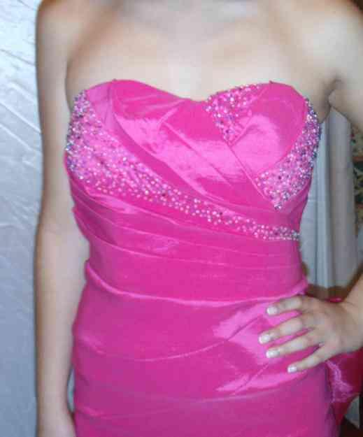 Vestidos de fiestas en Temuco muy bellos