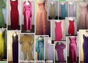 Cenicienta  vestidos