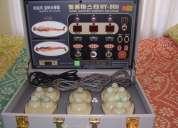 Se vende maletin medical migun hy-900 portatil (masajeador,desestresante,y mas).