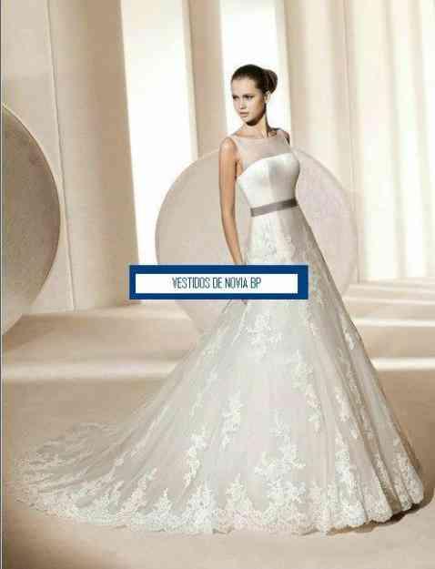 Comprar vestido de novia usado – Hermosos vestidos