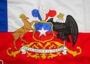 Banderas chilenas fono 3349889 banderas chilenas de todas las medidas , banderas